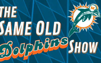 The Same Old Dolphins Show: 2020 Season Review