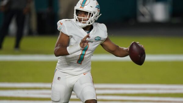 Miami Dolphins Final Mock Draft! | Does Tua's Wonderlic Score Matter?!
