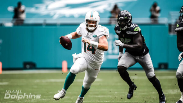Dolphins All-22 Breakdown: Why Couldn't Miami Score Touchdowns?