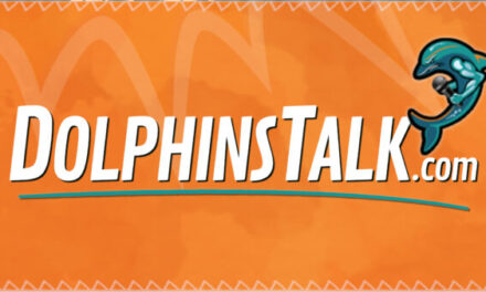 DolphinsTalk Podcast: Fallout from Dolphins Loss to Jacksonville