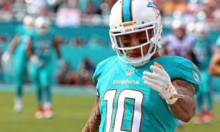 DolphinsTalk.com Podcast August 7th, 2016